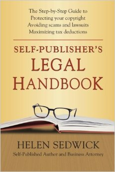 Helen Sedwick Legal Handbook Chapters To Go